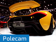 Polecam HD and Polecam DSLR