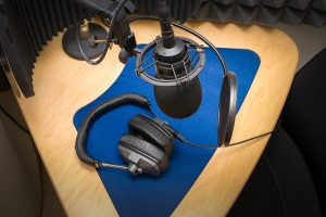VO recording - Narration - Sports Production - Commentary